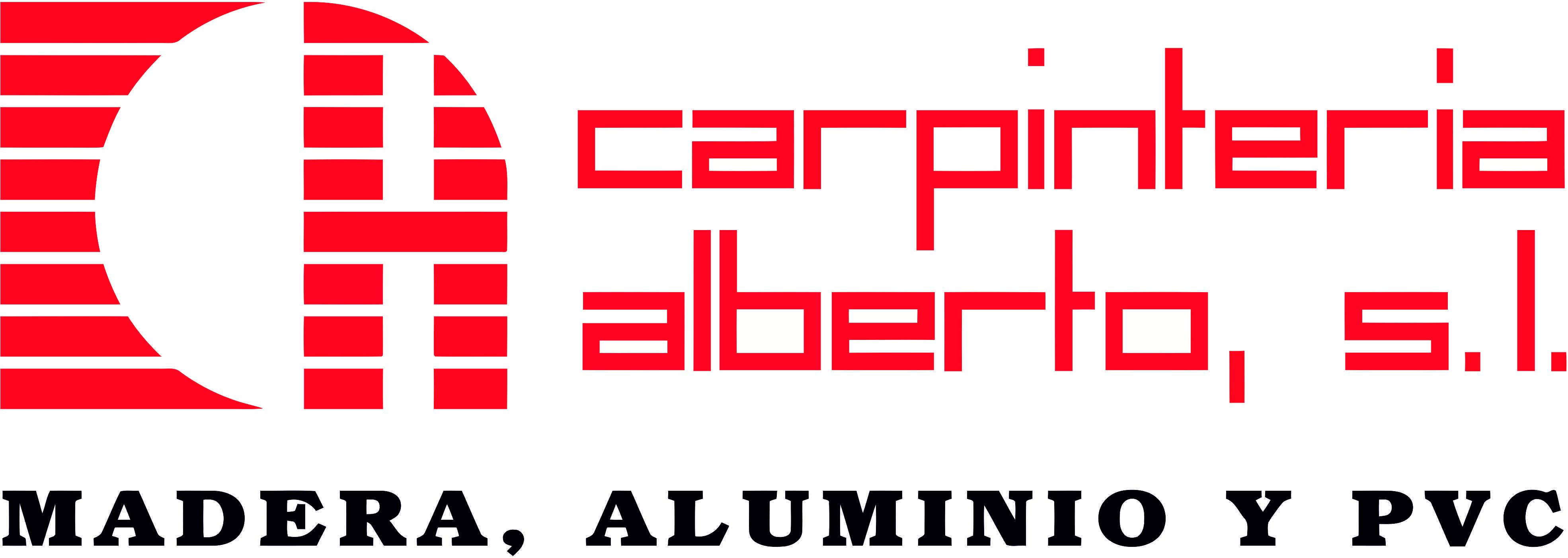 Carpintería Alberto
